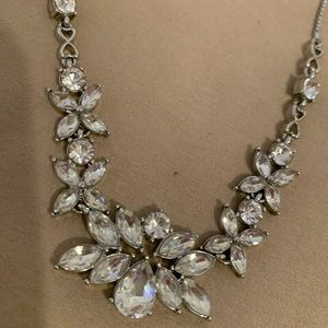 Claire's beautiful necklace